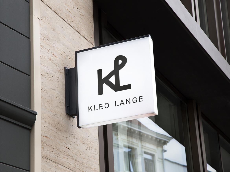 Kleo-Lange_Hanging-Wall-Sign-MockUp