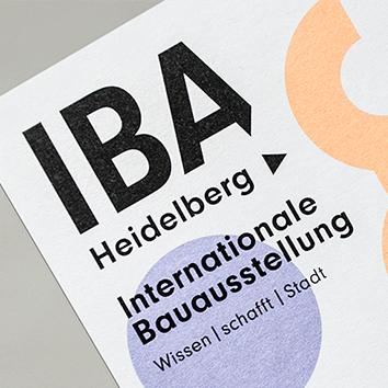 IBA HEIDELBERG