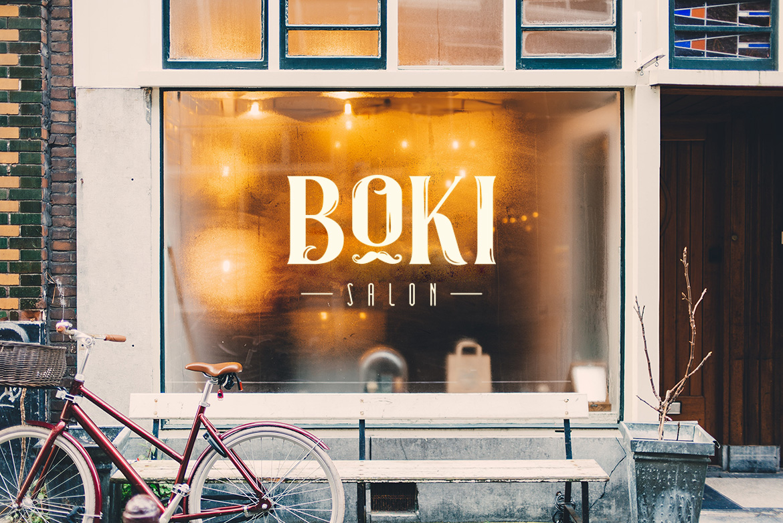 BOKI Salon
