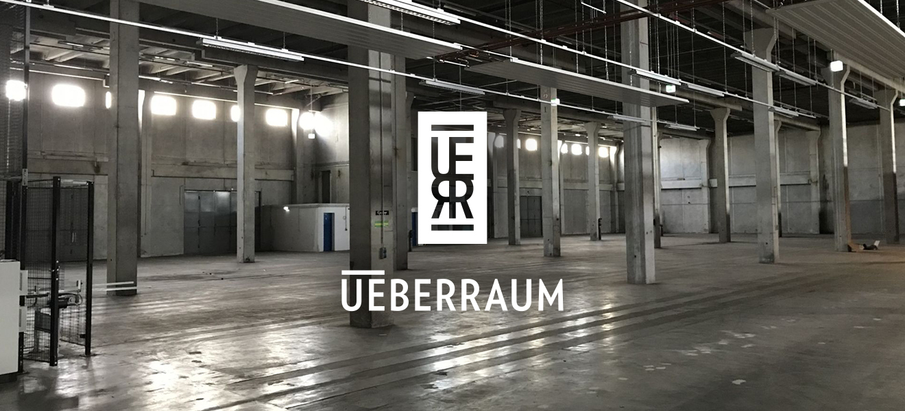 UEBERRAUM